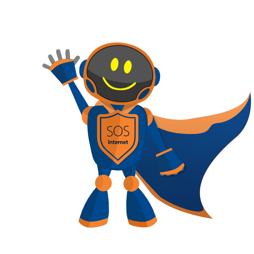 Mascote Itaú